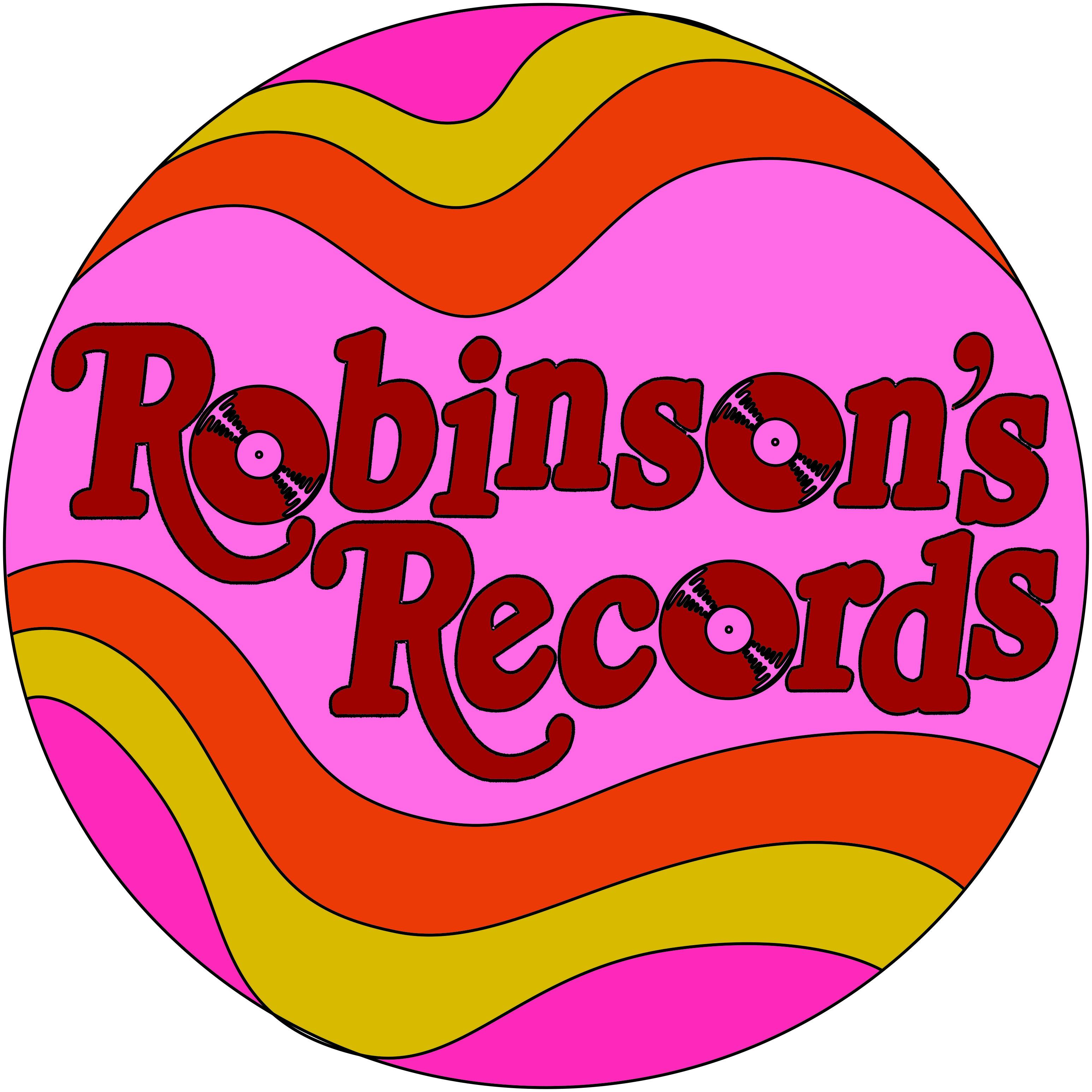 Robinson's Records